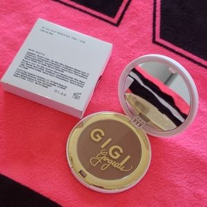 Brand New GIGI Goegeous Sick Sculpt Bronzer Duo